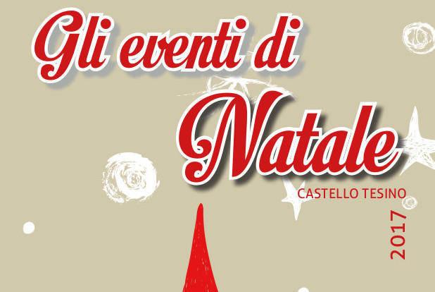 Natale a Castello Tesino